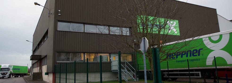Agence de Rouen